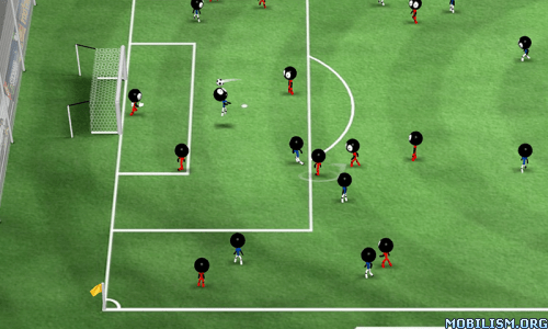 Trucchi Stickman Soccer 2016 APK Android
