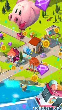 Trucchi Build Away APK Android