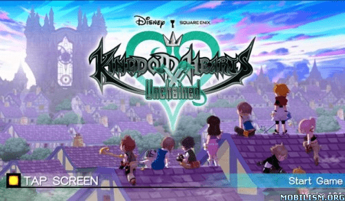 Trucchi Kingdom Hearts Unchained X APK Android