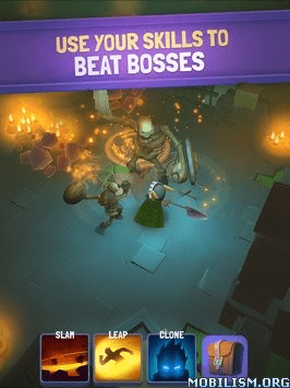 Trucchi Nonstop Knight APK Android