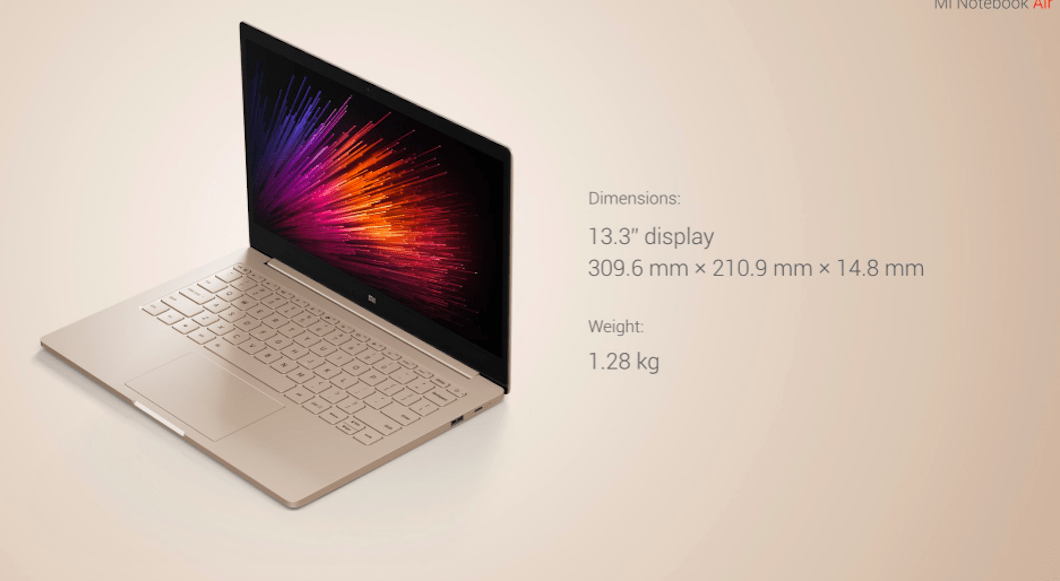 costa xiaomi mi notebook air conviene comprare xiaomi mi notebook air