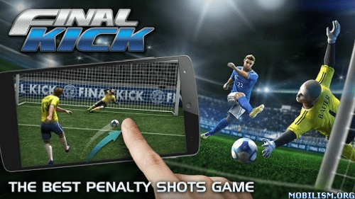 Trucchi Final kick Online football APK Android | Soldi infiniti