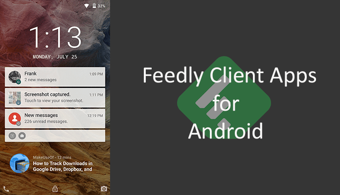 feedly-client-apps