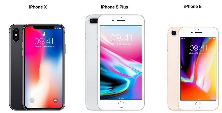 IPhone 8 Plus: le batterie si gonfiano?