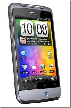 HTC-Salsa