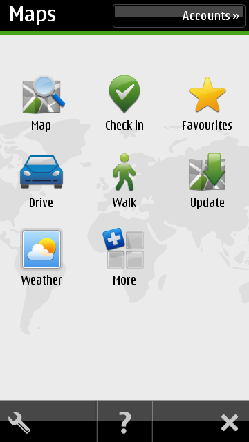 download ovi maps 3.06 for nokia 5233