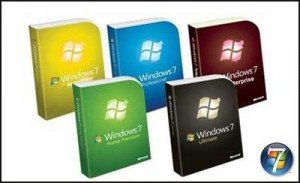 Microsoft Windows 7 SP1 (x86/x64) 22 in 1 - ITA