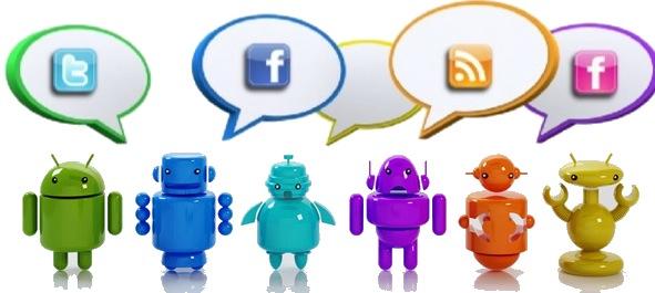 Migliori programmi social gratuiti per android for Programmi di arredamento gratuiti