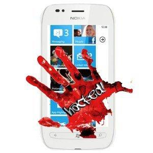 Nokia-Lumia-710-Hacked