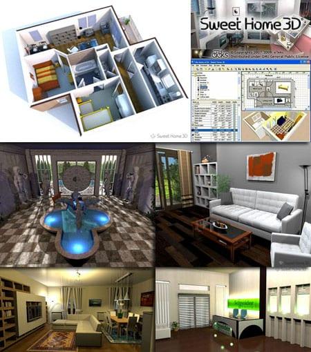 Sweet home 3d progettare e organizzare l 39 arredamento for Libreria arredamento sweet home 3d