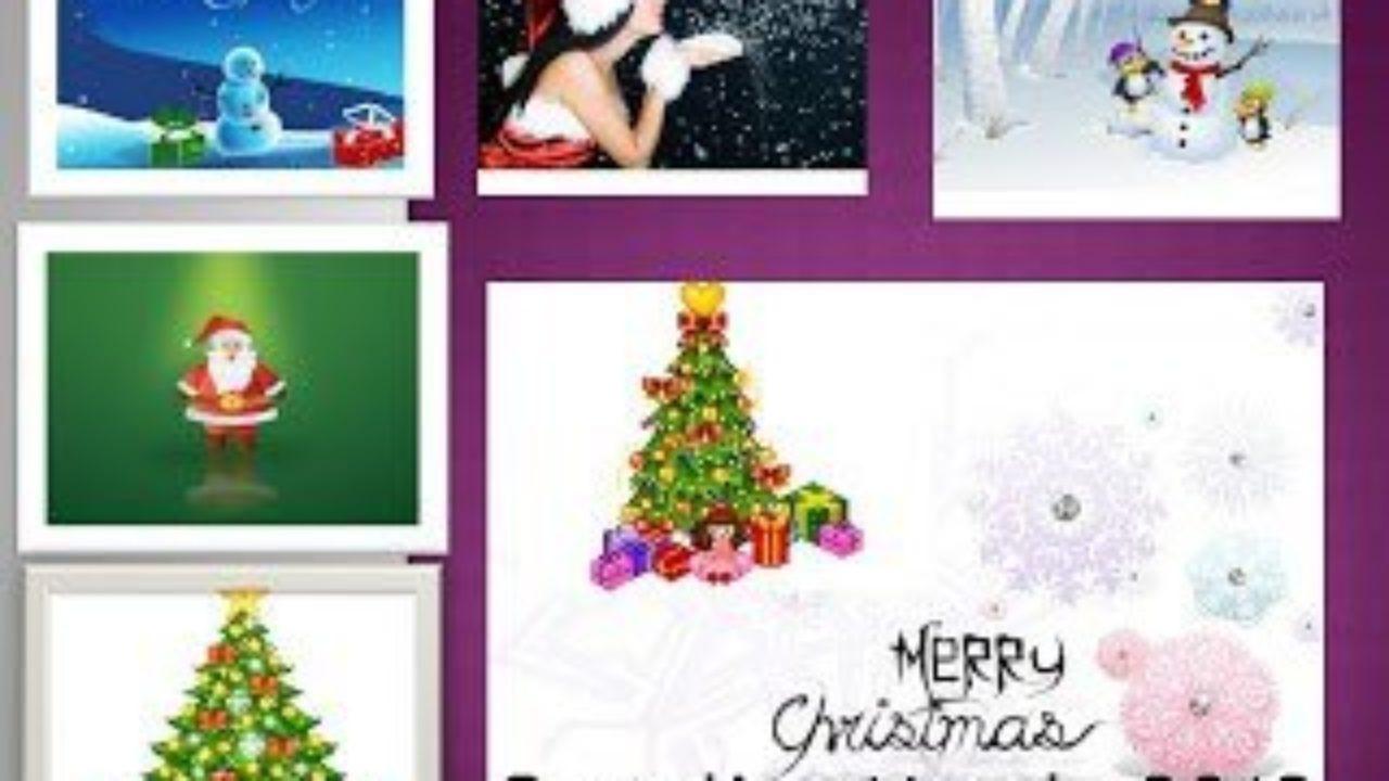 Auguri Di Natale Animati Da Inviare Via Mail.Speciale Natale 2012 Download Gif Gif Animate Sfondi E