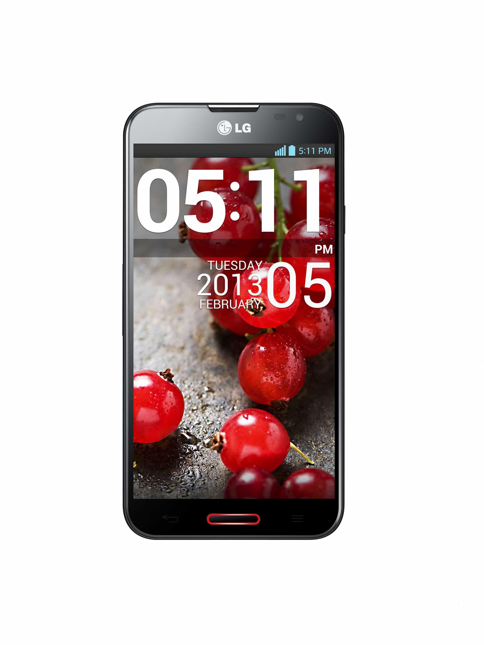 LG optimusG Pro