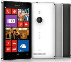 Nokia presenta Nokia Lumia 925   Specifiche tecniche