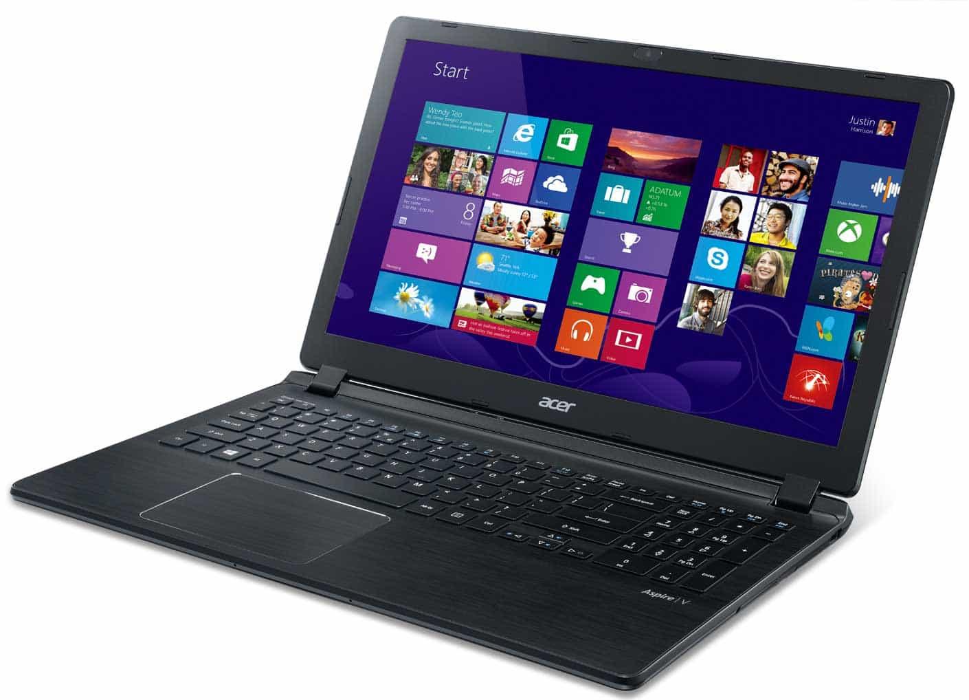 Acer_V7-582_Polar Black