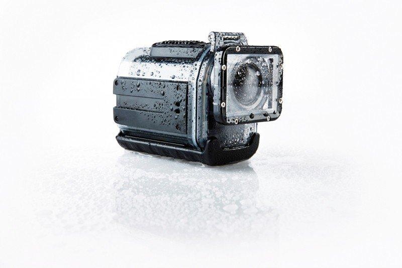 XTC400 waterproof case