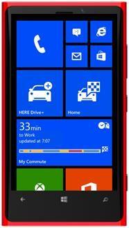 il navigatore gps nokia here drive sar disponibile per tutti gli smartphone windows phone 8. Black Bedroom Furniture Sets. Home Design Ideas