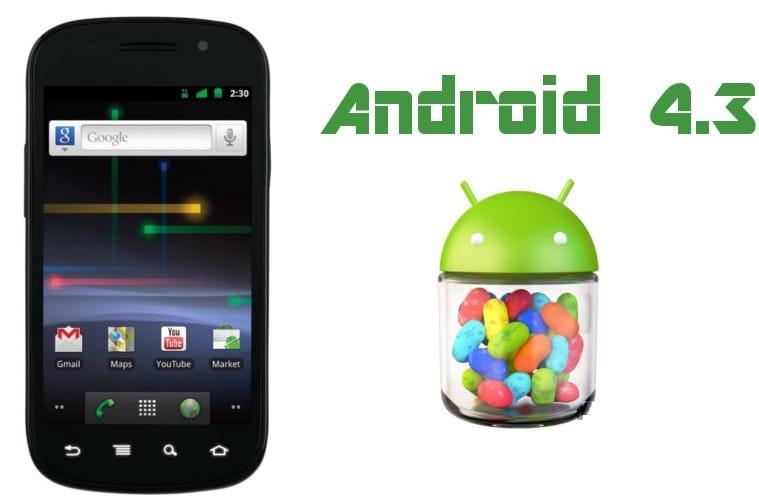 Google-Nexus-S-4.3