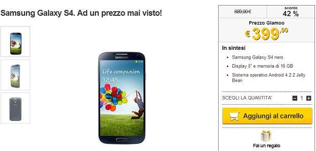 Galaxy-S4-Offerta-Promozione-Prezzo1