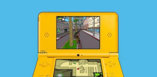 Scaricare giochi Nintendo DS gratis in italiano