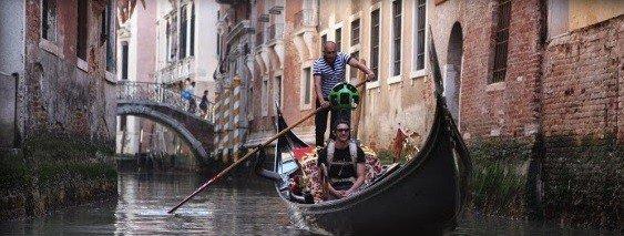 Google Maps Venezia