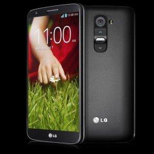 LG G2 eletto miglior smartphone Android