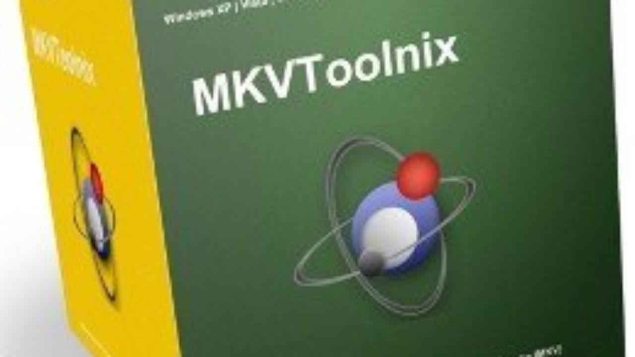 MKVToolnix Portable è il miglior programma per convertire