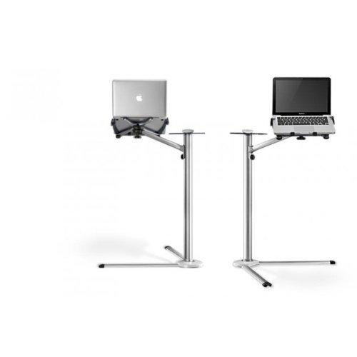 [Gadget] Supporto per Notebook, usa comodamente il portatile anche a letto, poltrona e divano!