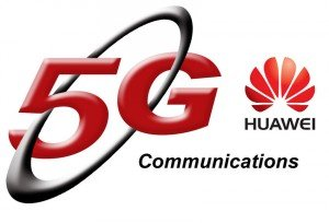HUAWEI-5G-Communications