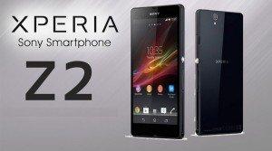Sony-Xperia-Z2-Smartphone