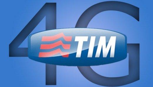 TIM regala 2GB in 4G LTE per sei mesi, ma solo in Veneto