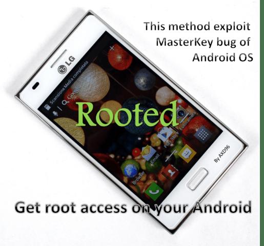 [Tutorial] Come effettuare il Root su LG L5 II!