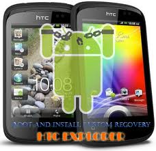 [GUIDA]Root HTC Explorer