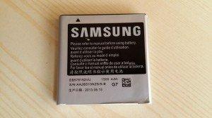 Batteria Samsung (2)