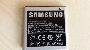 Batteria Samsung (3)