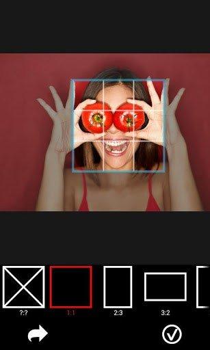 Download Resize Me! Pro v 1.43 : ridimensionare e cambiare le proporzioni delle foto su Android non è mai stato così semplice