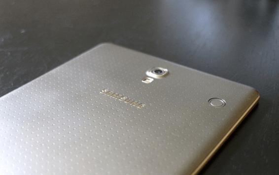 Samsung Galaxy Tab S: la recensione completa