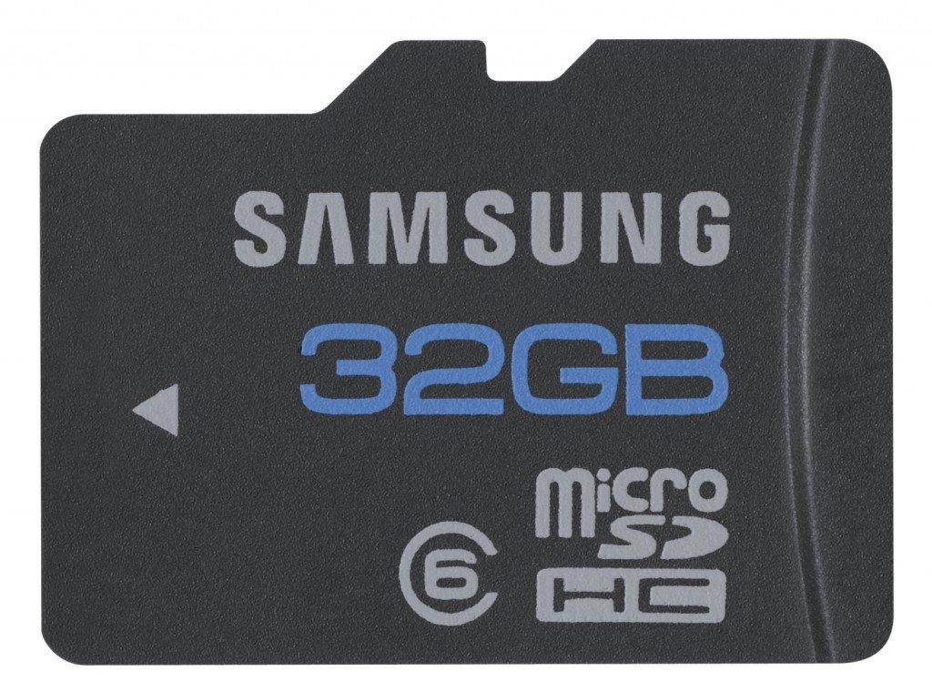 Micro SD 32 GB Sottocosto