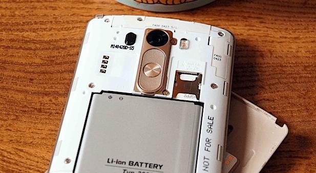 LG G3: la recensione completa
