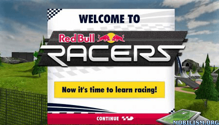 Trucchi, cheat, hack Red Bull Racers v 1.1 APK [Mod Money] Android: soldi infiniti e illimitati