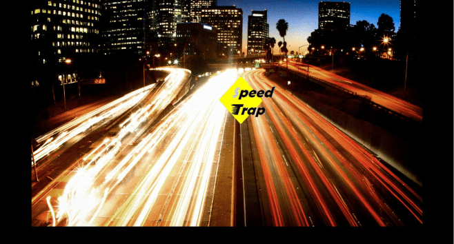 Segnalazione e avvisi Autovelox su smartphone e tablet Android con l'applicazione SpeedTrap