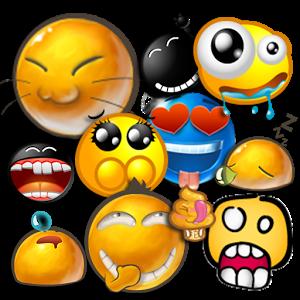 Emoticons whazzap