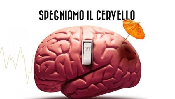 Spegnere Cervello