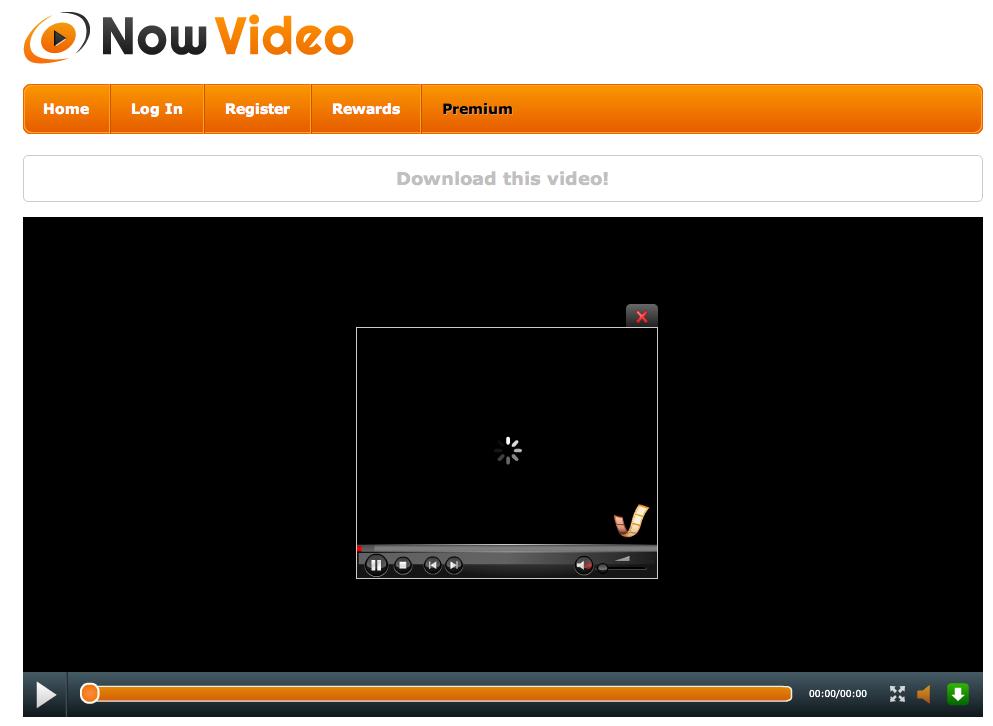 Nowvideo.Sx
