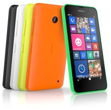 Nokia Lumia 530 prezzo