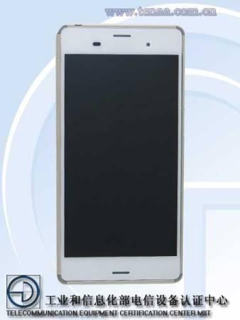 Display Sony Xperia Z3