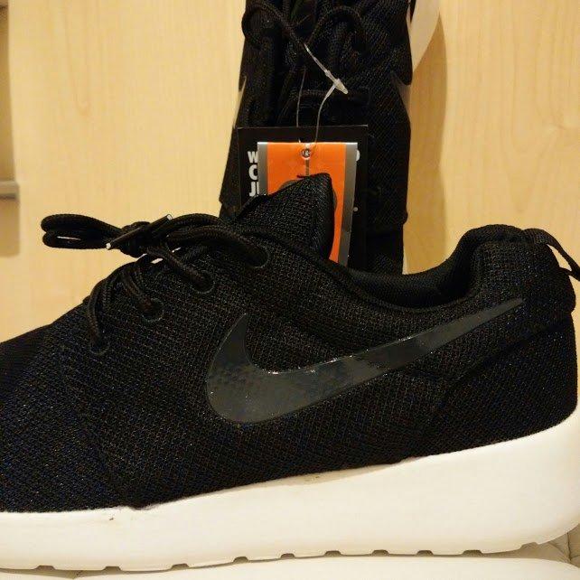 come vedere se le scarpe nike sono originali