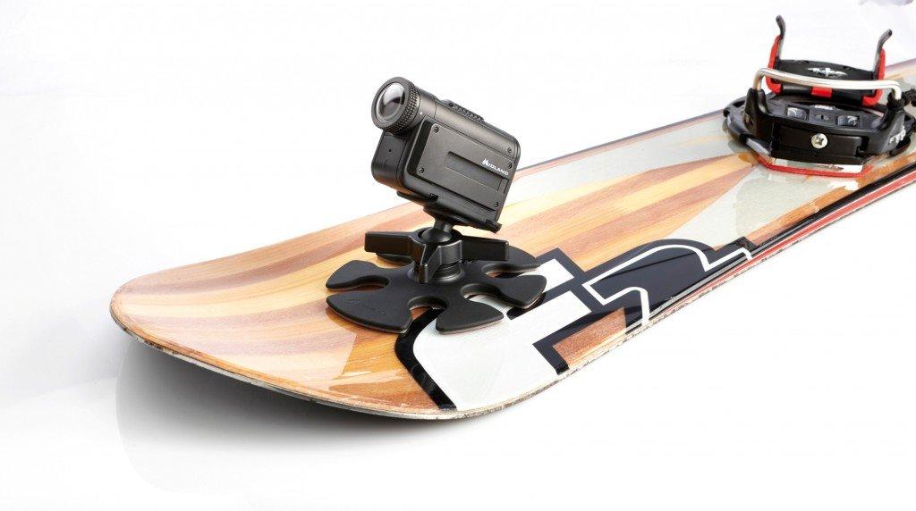 XTC400 snowboard 3