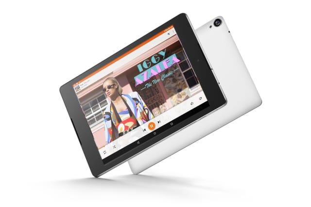 nexus 9 iggy 640x427 Nexus 9 ufficiale: caratteristiche, prezzo e disponibilità