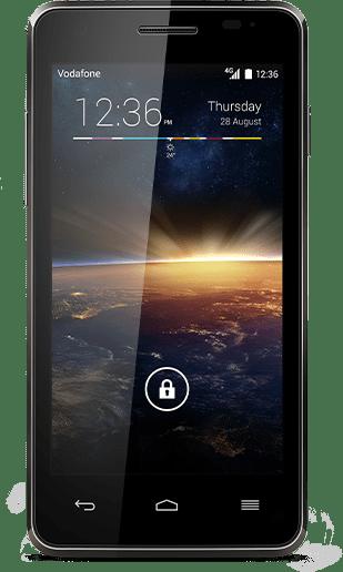 Vodafone Smart 4G Turbo e Smart Tab 4G: Ecco due nuovi dispositivi 4G