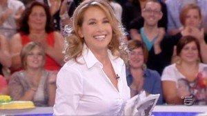 Barbara d'Urso e Striscia la Notizia